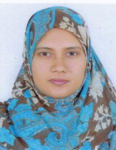 Samima Sultana
