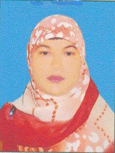 Julekha Parveenf