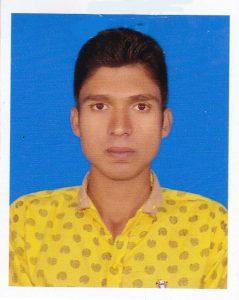 Masud Talukdar