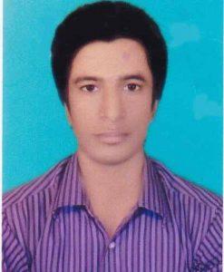 Rubel Ahmed