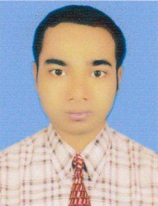 Salaman Hossain