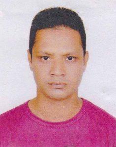 Sriram Chandra Das