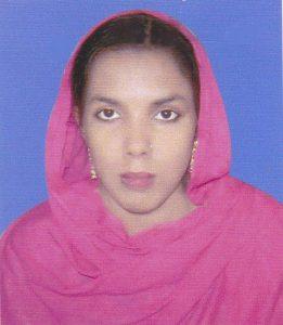 Tanzila Akter