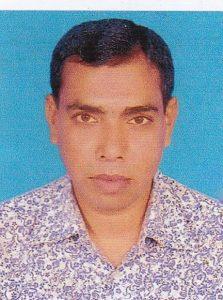 Md. Sahar Ali